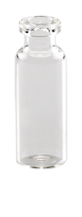 flacon sterile ez fill 4r wi 13 verre transparent embelia. Black Bedroom Furniture Sets. Home Design Ideas