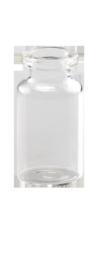 flacon sterile ez fill 10r wi 20 verre transparent embelia. Black Bedroom Furniture Sets. Home Design Ideas