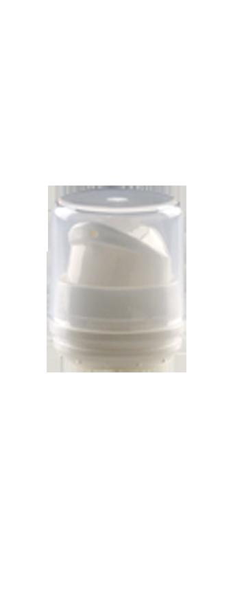 pompe mini pearl avec capot dose 400 pp blanc embelia. Black Bedroom Furniture Sets. Home Design Ideas