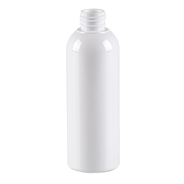 petp container douceur bottle 200ml gcmmi 24 410 besafe white petp