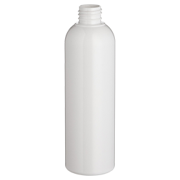 petp container douceur bottle 250ml gcmi 24 410 besafe white petp