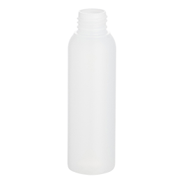 pehd container douceur bottle 100ml gcmi 24 410 besafe natural pe