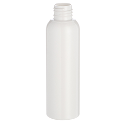 petp container douceur bottle 125ml gcmi 24 410 besafe white petp