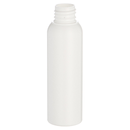 pp container douceur bottle 100ml gcmi 24 410 besafe white pp