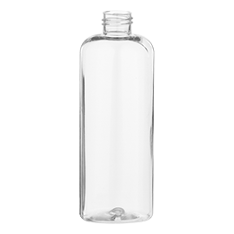 petp container voyage bottle 250ml gcmi 24 410 besafe  crystal petp