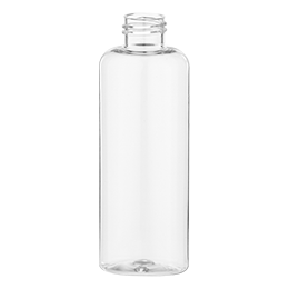 petp container voyage bottle 150ml gcmi 24 410 crystal petp