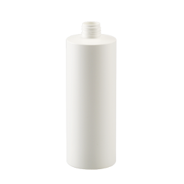 pehd container classic fb bottle d60 400 mlgcmi 24 410 white pe