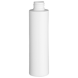 pehd container classic fh bottle 150 ml gcmi 24 410 besafe white pe