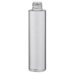 petp container classic fh bottle 150mlgcmi 24 410 besafe crystal petp