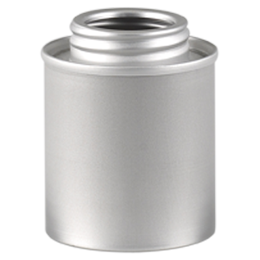 aluminium container pillbox 100 ml gcmi 38 400 aluminium