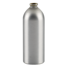 aluminium container douceur bottle 100ml fea 15 free bpa aluminium