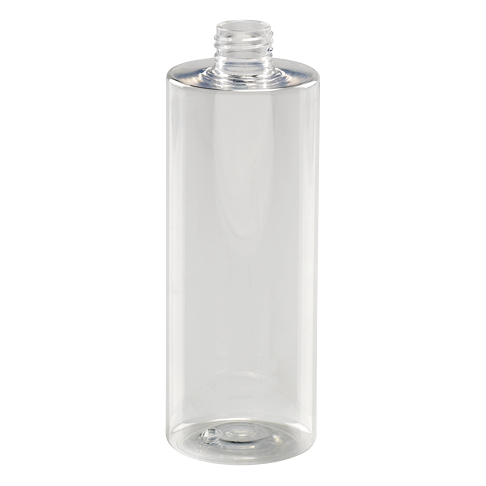 plastic container classic fb bottle  400ml gcmi 24 410  crystal petp